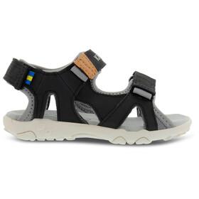 KAVAT Rio TX Sandals Barn black